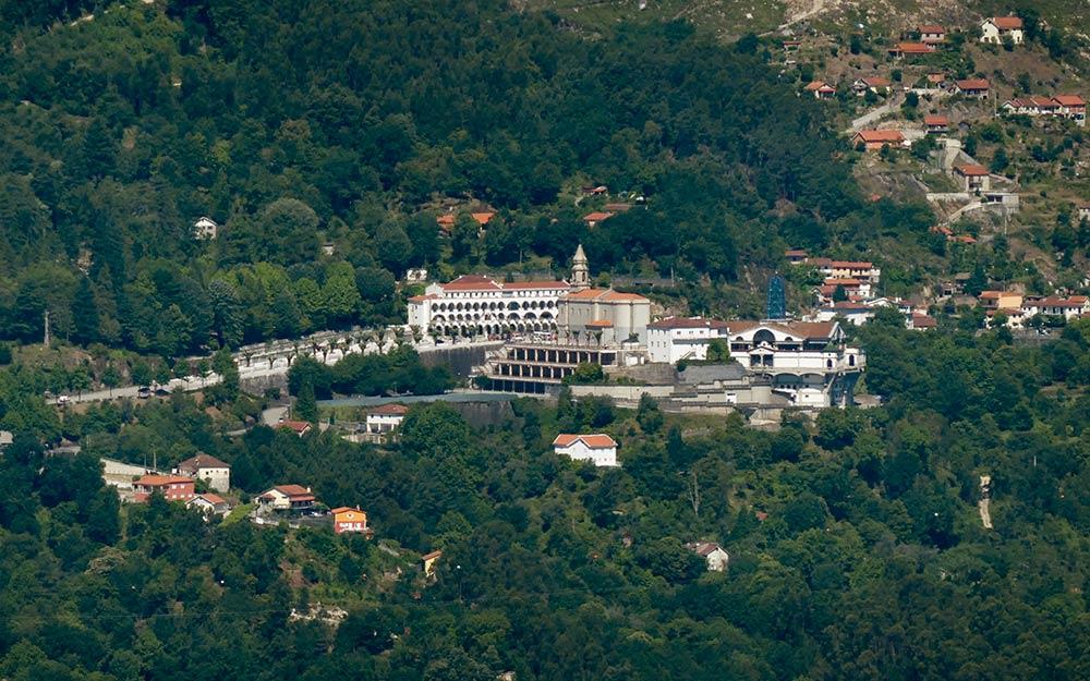 Basilica di São Bento da Porta Aberta