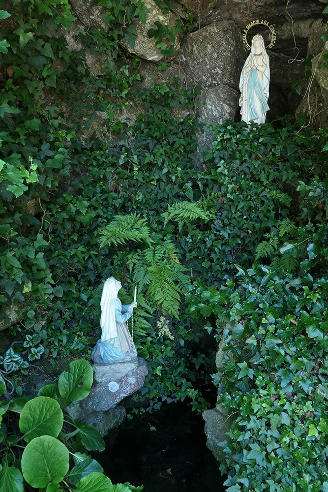 ब्रागा, बेसिलिका ऑफ अवर लेडी ऑफ सेमिरो