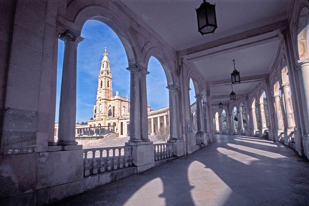 Basilika von Fatima