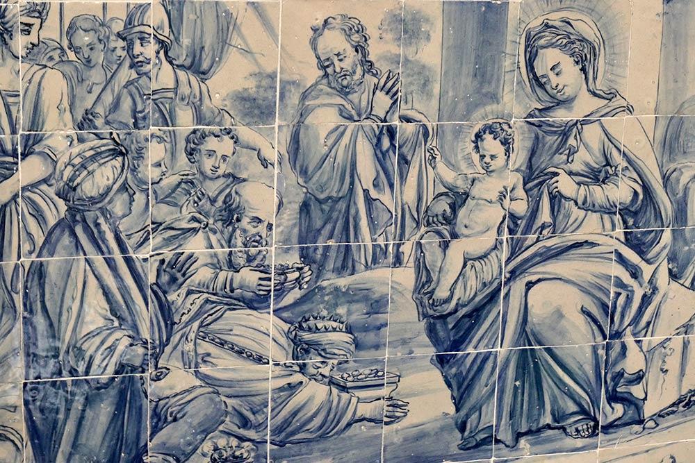 Lamego, Santuário De Nossa Senhora Dos Remédios