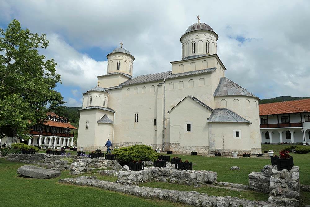 Monastero di Mileseva