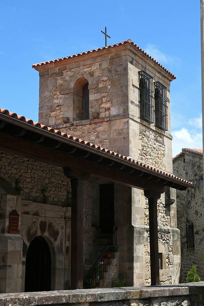 Сан-Себастьян-де-Гарабандал