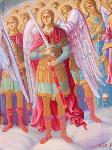 kiev arcangelo michael