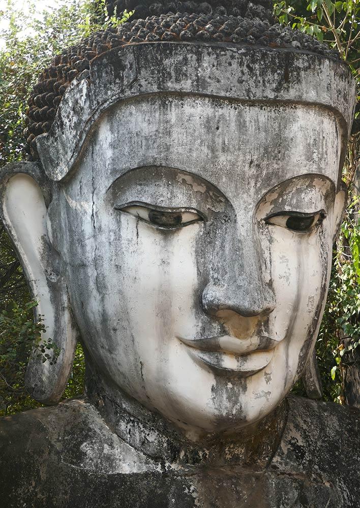 Pagode de Shwe Mawdaw, Bago