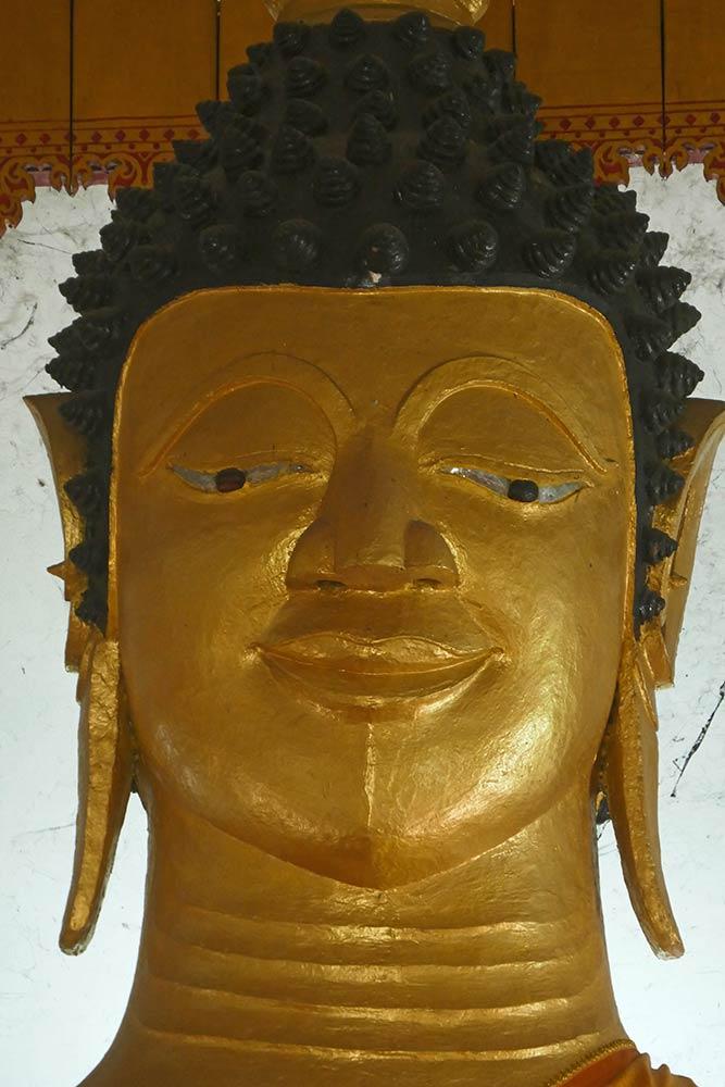 Wat Phonsane, Phabath
