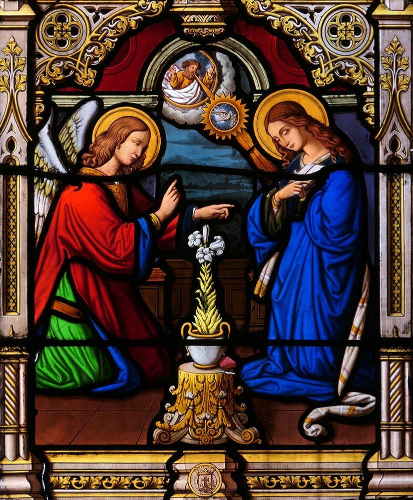 चर्च ऑफ सेंट-आइगन, चार्टर्स