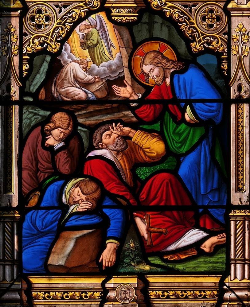 Kirche von Saint-Aignan, Chartres