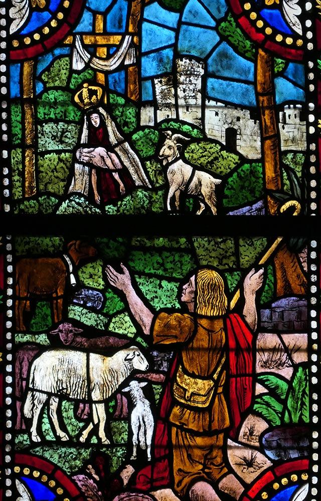 कैथेड्रल ऑफ लियोन, लियोन