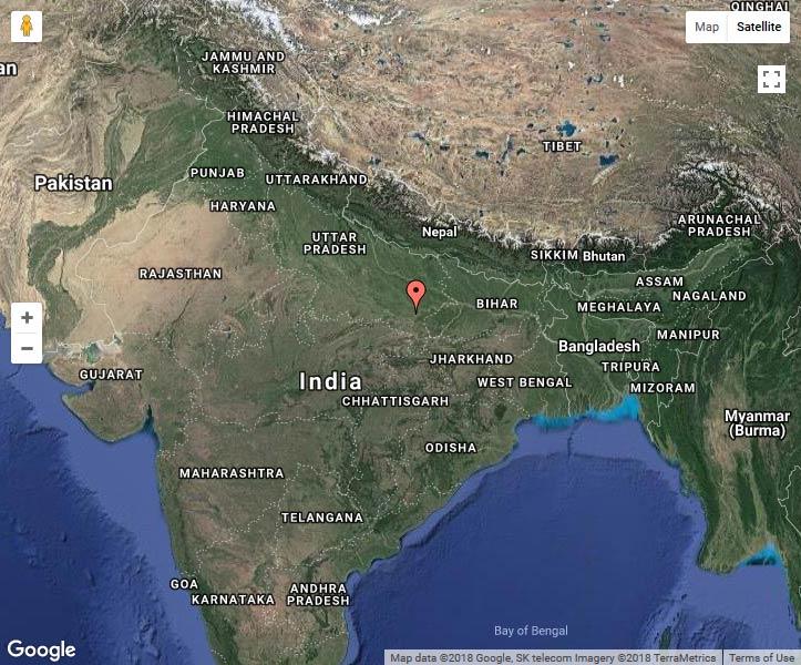азия индия банары