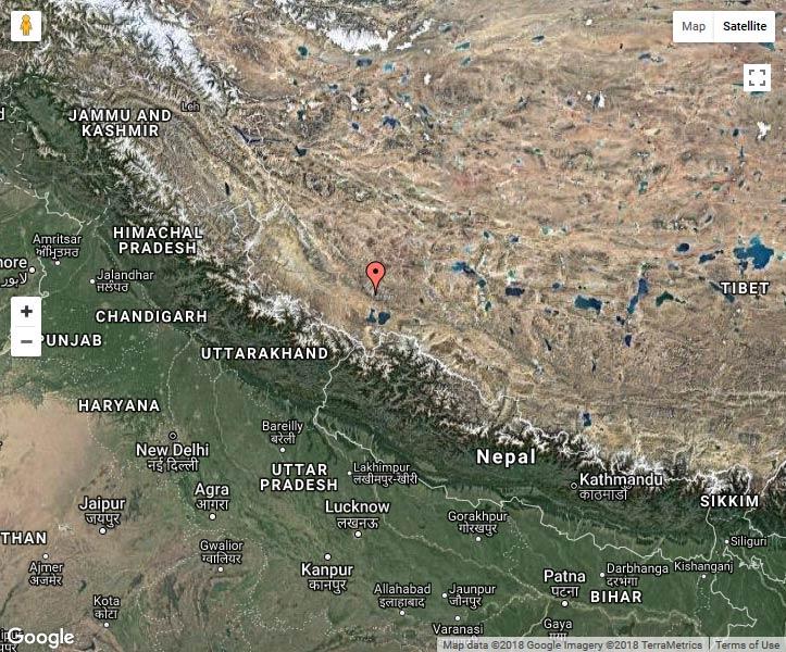 asia tibet kailash