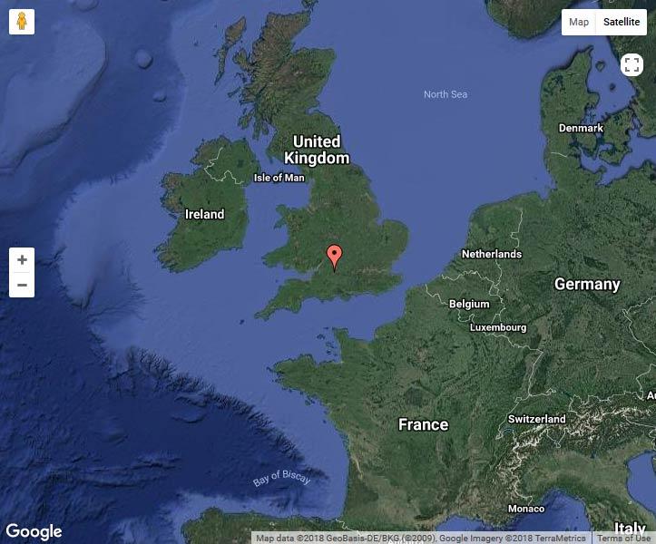 Европа Великобритания Авебери