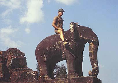 martin elefante