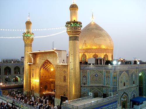 najaf-al-ashraf